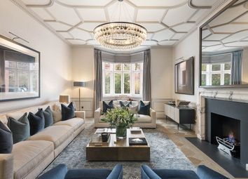 Thumbnail 5 bed flat for sale in Lennox Gardens, London