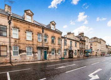 Thumbnail 1 bed flat for sale in Anglo Terrace, Bath