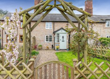 Thumbnail 2 bed mews house for sale in The Square, Ettington, Stratford-Upon-Avon