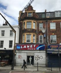Thumbnail 1 bed flat for sale in Kilburn High Road, Kilburn, London