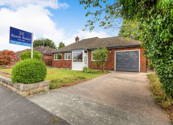 Thumbnail 2 bed bungalow to rent in Roundway, Bramhall, Stockport