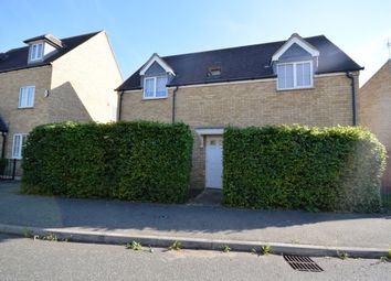 Thumbnail 1 bedroom flat to rent in Covent Garden, Willingham, Cambridge