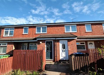 Thumbnail 3 bed flat for sale in Ammerston Road, Middlesbrough