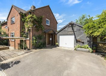 Thumbnail Semi-detached house for sale in Nicholsfield, Loxwood