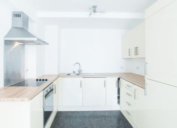 Thumbnail 2 bed flat for sale in St. Thomas Road, Brentwood