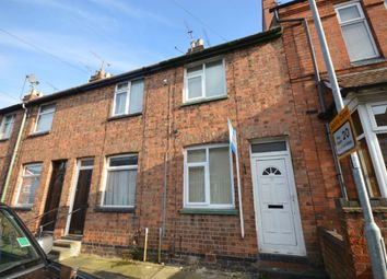 Thumbnail 2 bedroom terraced house for sale in Manor Street, Wigston, Leicester