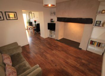 Thumbnail 3 bed terraced house for sale in Station Road, Caernarfon