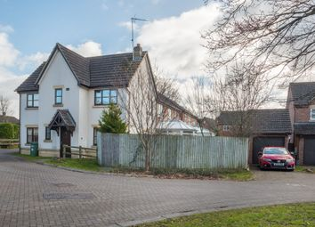 Thumbnail 3 bed detached house to rent in Court View, Stonehouse