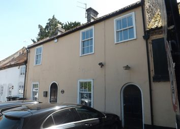 Thumbnail 4 bed semi-detached house to rent in Bridges Walk, Thetford