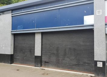 Thumbnail Retail premises to let in 56 Inveresk Street, Glasgow