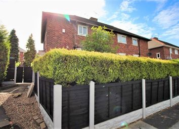 Thumbnail 3 bed semi-detached house for sale in Carter Lodge Avenue, Hackenthorpe, Sheffield