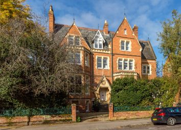 Thumbnail 4 bedroom flat for sale in Norham Gardens, Oxford