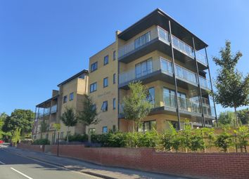 Thumbnail 2 bed flat for sale in Northlands Road, Banister Park, Southampton