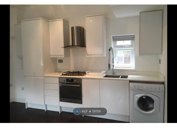 Thumbnail 1 bedroom flat to rent in Castle Mews, London