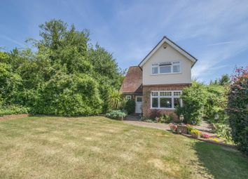 Thumbnail 4 bed detached house for sale in Goring On Thames, Reading