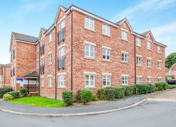 Thumbnail 3 bed flat for sale in Royal Troon Drive, Wakefield