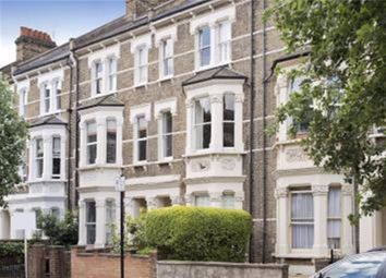 Thumbnail 4 bed flat to rent in Croxley Road, London