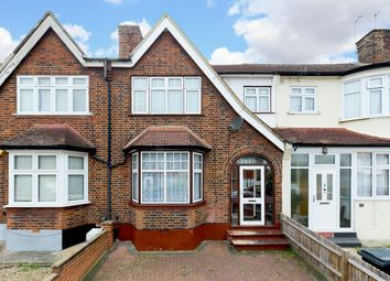 Thumbnail 3 bed terraced house for sale in Woodend, Upper Norwood