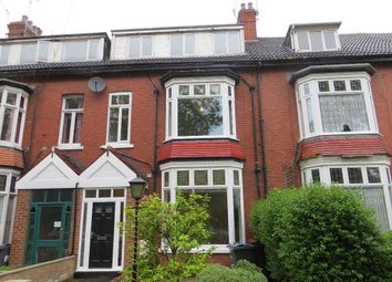 Thumbnail 6 bed terraced house for sale in Sunny Bank, Hull