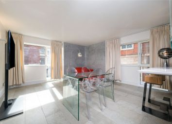 Thumbnail 2 bed flat to rent in Charter House, Crown Court, London