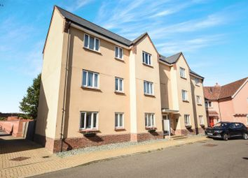 Thumbnail 2 bed flat for sale in Peter Taylor Avenue, Braintree