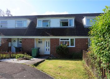 Thumbnail 2 bed terraced house for sale in Pennine Close, Gloucester
