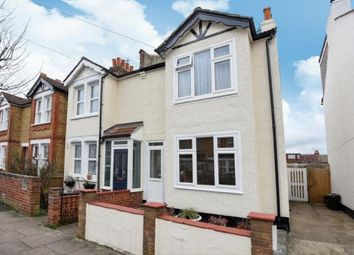 Thumbnail 3 bed end terrace house for sale in Albert Road, Bromley