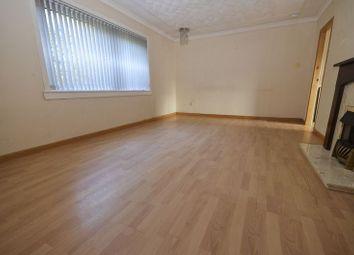 3 bed flat for sale in Backbrae Street, Kilsyth, Glasgow G65