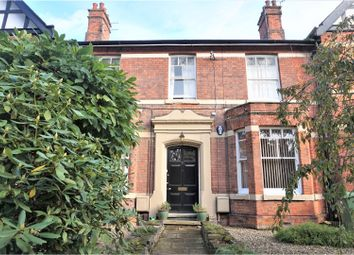 Thumbnail 3 bed flat for sale in 21 Abbey Park Road, Grimsby