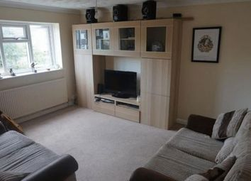 Thumbnail 2 bed flat to rent in Whalebone Avenue, Chadwell Heath, Romford