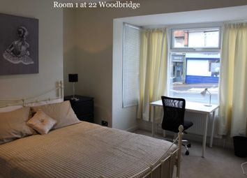 Thumbnail Room to rent in Room 1, 22 Woodbridge Hill Road, Guildford