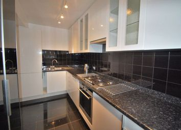 Thumbnail 2 bed flat to rent in Bloxworth Close, Wallington