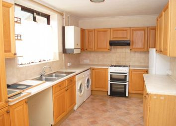 Thumbnail End terrace house to rent in Retford Close, Romford