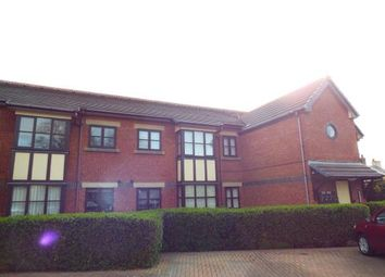 Thumbnail 1 bedroom flat for sale in Lowes Court, Lowesway, Thornton-Cleveleys