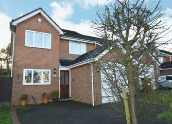 4 bed detached house for sale in Leafield Road, Solihull B92