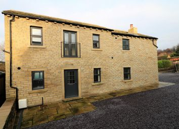 Thumbnail 3 bed property for sale in Bowling Alley Terrace, Rastrick, Brighouse