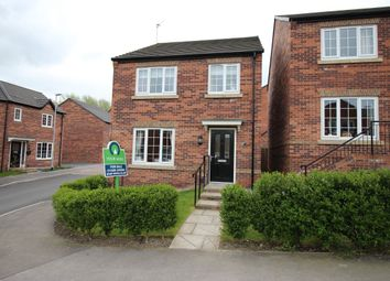 Thumbnail 4 bed detached house for sale in Windmill Close, Barnsley