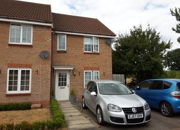 Thumbnail 2 bed end terrace house to rent in Reynolds Way, Sudbury
