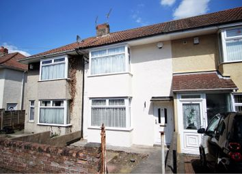 Thumbnail 3 bedroom terraced house for sale in Wallscourt Road, Filton