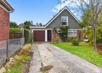 Thumbnail 3 bed detached bungalow for sale in Burroughes Avenue, Yeovil