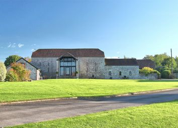 Thumbnail 6 bed barn conversion for sale in Butt Lane, Thornbury, Bristol