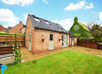 Thumbnail 2 bed barn conversion to rent in Foxes Walk, Allestree, Derby