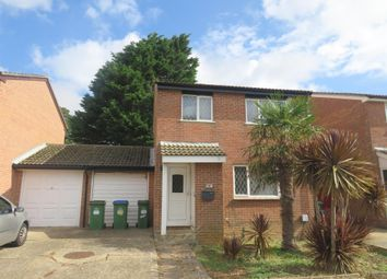 Foxhill, Peacehaven BN10. 3 bed link-detached house