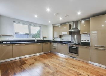 Thumbnail 2 bed flat to rent in Denham Street, London