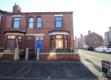 Thumbnail 2 bed terraced house to rent in Darlington Street East, Wigan