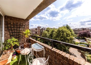 Thumbnail 2 bedroom flat for sale in Romulus Court, Justin Close, Brentford Dock