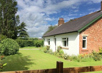 Thumbnail 2 bed cottage for sale in Sunny Croft, Cumdivock, Dalston, Carlisle