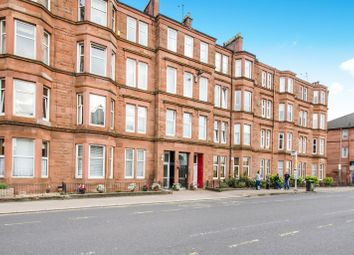 Thumbnail 1 bedroom flat for sale in Clarkston Road, Muirend, Glasgow