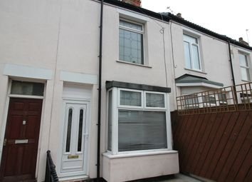 Thumbnail 2 bed end terrace house to rent in Montreal Avenue, Hull