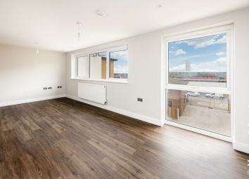 Thumbnail 2 bed flat for sale in Plot 8 Waterside Court, Dock Tavern Lane, Gorleston